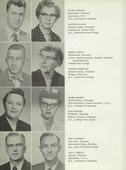 Page 10, 1958 Edition, Richland Center High School - Hornet Yearbook (Richland Center, WI) online yearbook collection