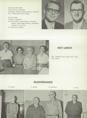 Page 13, 1958 Edition, Richland Center High School - Hornet Yearbook (Richland Center, WI) online yearbook collection