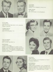 Page 17, 1958 Edition, Richland Center High School - Hornet Yearbook (Richland Center, WI) online yearbook collection