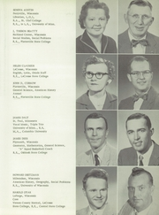 Page 9, 1958 Edition, Richland Center High School - Hornet Yearbook (Richland Center, WI) online yearbook collection