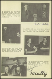 Page 11, 1943 Edition, Sturgeon Bay High School - Flashes Yearbook (Sturgeon Bay, WI) online yearbook collection