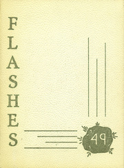 Page 1, 1949 Edition, Sturgeon Bay High School - Flashes Yearbook (Sturgeon Bay, WI) online yearbook collection