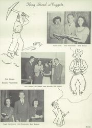 Page 11, 1949 Edition, Sturgeon Bay High School - Flashes Yearbook (Sturgeon Bay, WI) online yearbook collection