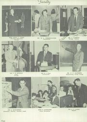 Page 8, 1949 Edition, Sturgeon Bay High School - Flashes Yearbook (Sturgeon Bay, WI) online yearbook collection