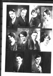 Page 14, 1927 Edition, Mosinee High School - Chief Yearbook (Mosinee, WI) online yearbook collection