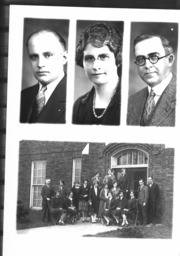 Page 8, 1927 Edition, Mosinee High School - Chief Yearbook (Mosinee, WI) online yearbook collection
