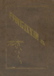 1926 Edition, Sheboygan Falls High School - Pangissin Yearbook (Sheboygan Falls, WI)