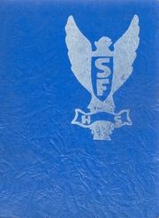 1946 Edition, Sheboygan Falls High School - Pangissin Yearbook (Sheboygan Falls, WI)