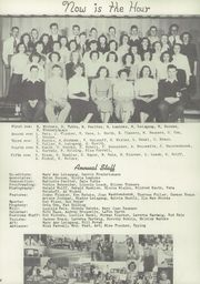 Page 10, 1949 Edition, Seymour High School - Rippler Yearbook (Seymour, WI) online yearbook collection