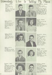 Page 14, 1949 Edition, Seymour High School - Rippler Yearbook (Seymour, WI) online yearbook collection