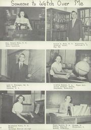Page 8, 1949 Edition, Seymour High School - Rippler Yearbook (Seymour, WI) online yearbook collection