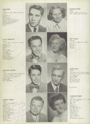 Page 12, 1950 Edition, Seymour High School - Rippler Yearbook (Seymour, WI) online yearbook collection