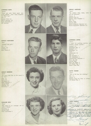 Page 14, 1950 Edition, Seymour High School - Rippler Yearbook (Seymour, WI) online yearbook collection