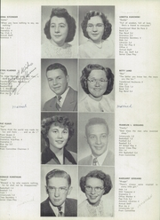 Page 15, 1950 Edition, Seymour High School - Rippler Yearbook (Seymour, WI) online yearbook collection