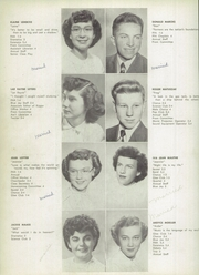 Page 16, 1950 Edition, Seymour High School - Rippler Yearbook (Seymour, WI) online yearbook collection