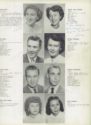 Page 17, 1950 Edition, Seymour High School - Rippler Yearbook (Seymour, WI) online yearbook collection