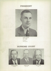 Page 6, 1950 Edition, Seymour High School - Rippler Yearbook (Seymour, WI) online yearbook collection