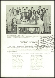 Page 12, 1952 Edition, Seymour High School - Rippler Yearbook (Seymour, WI) online yearbook collection