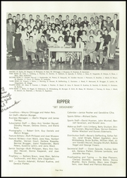 Page 13, 1952 Edition, Seymour High School - Rippler Yearbook (Seymour, WI) online yearbook collection