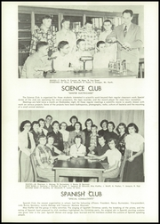 Page 14, 1952 Edition, Seymour High School - Rippler Yearbook (Seymour, WI) online yearbook collection