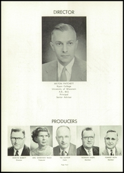Page 8, 1952 Edition, Seymour High School - Rippler Yearbook (Seymour, WI) online yearbook collection