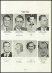 Page 9, 1952 Edition, Seymour High School - Rippler Yearbook (Seymour, WI) online yearbook collection