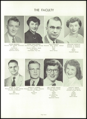 Page 11, 1954 Edition, Seymour High School - Rippler Yearbook (Seymour, WI) online yearbook collection