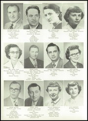 Page 12, 1954 Edition, Seymour High School - Rippler Yearbook (Seymour, WI) online yearbook collection