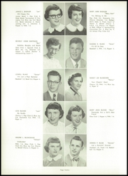 Page 16, 1954 Edition, Seymour High School - Rippler Yearbook (Seymour, WI) online yearbook collection