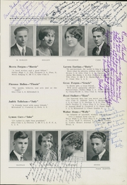 Page 15, 1930 Edition, Barron High School - Bear On High Yearbook (Barron, WI) online yearbook collection