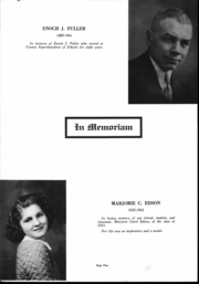 Page 3, 1942 Edition, Barron High School - Bear On High Yearbook (Barron, WI) online yearbook collection