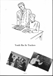 Page 6, 1942 Edition, Barron High School - Bear On High Yearbook (Barron, WI) online yearbook collection