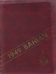 Page 1, 1949 Edition, Barron High School - Bear On High Yearbook (Barron, WI) online yearbook collection