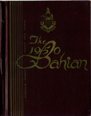 1950 Edition, Barron High School - Bear On High Yearbook (Barron, WI)