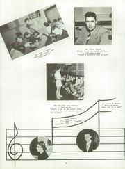 Page 12, 1954 Edition, Barron High School - Bear On High Yearbook (Barron, WI) online yearbook collection