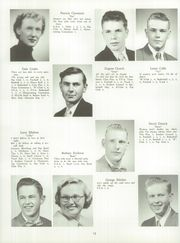Page 16, 1954 Edition, Barron High School - Bear On High Yearbook (Barron, WI) online yearbook collection