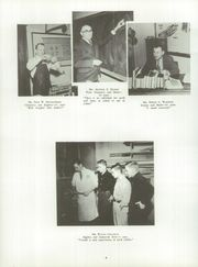 Page 8, 1954 Edition, Barron High School - Bear On High Yearbook (Barron, WI) online yearbook collection