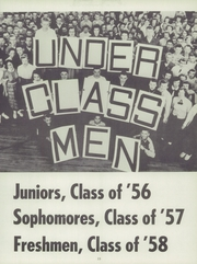 Page 27, 1955 Edition, Barron High School - Bear On High Yearbook (Barron, WI) online yearbook collection
