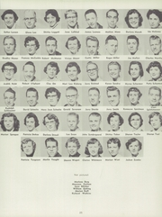 Page 29, 1955 Edition, Barron High School - Bear On High Yearbook (Barron, WI) online yearbook collection