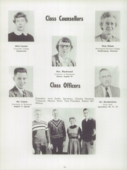 Page 30, 1955 Edition, Barron High School - Bear On High Yearbook (Barron, WI) online yearbook collection