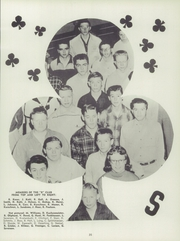 Page 39, 1955 Edition, Barron High School - Bear On High Yearbook (Barron, WI) online yearbook collection
