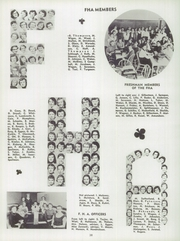 Page 42, 1955 Edition, Barron High School - Bear On High Yearbook (Barron, WI) online yearbook collection
