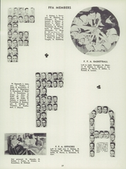 Page 43, 1955 Edition, Barron High School - Bear On High Yearbook (Barron, WI) online yearbook collection