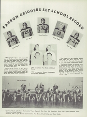 Page 51, 1955 Edition, Barron High School - Bear On High Yearbook (Barron, WI) online yearbook collection