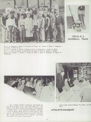 Page 74, 1955 Edition, Barron High School - Bear On High Yearbook (Barron, WI) online yearbook collection
