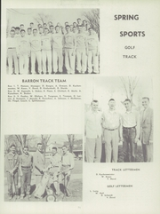 Page 75, 1955 Edition, Barron High School - Bear On High Yearbook (Barron, WI) online yearbook collection
