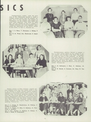 Page 77, 1955 Edition, Barron High School - Bear On High Yearbook (Barron, WI) online yearbook collection