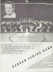 Page 80, 1955 Edition, Barron High School - Bear On High Yearbook (Barron, WI) online yearbook collection