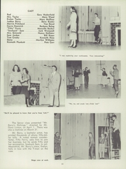 Page 85, 1955 Edition, Barron High School - Bear On High Yearbook (Barron, WI) online yearbook collection