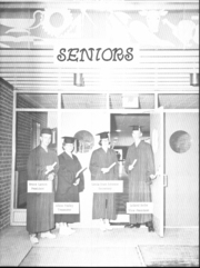 Page 14, 1959 Edition, Barron High School - Bear On High Yearbook (Barron, WI) online yearbook collection